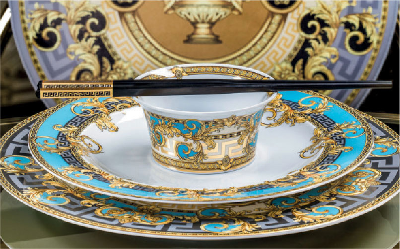 img & Rosenthal meets Versace Products Online Buy Rosenthal meets Versace ...