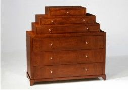 Saniharto Cubo Chest Of Drawers