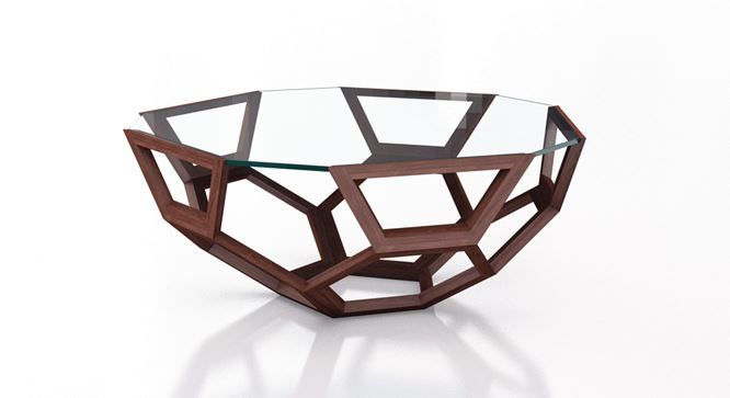 Tiara Coffee Table