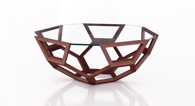 Tiara Xl Coffee Table